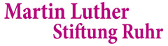 Martin Luther Stiftung Ruhr
